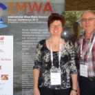 Wendy Timms at 2012 Mine Water