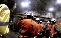 UNSW Mining Engineering fieldtrips